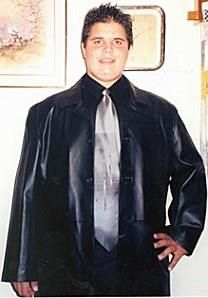 Ante Robert Misetic obituary photo