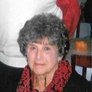 Sylvia P. Wood
