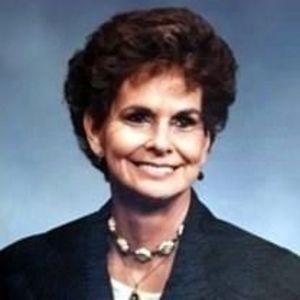 Mary Evelyn Lamb