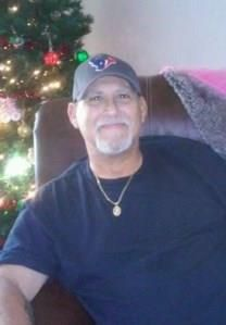 Wayne Searcy obituary photo