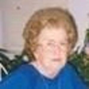 Edith Lorene Gerald