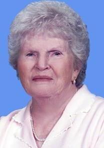 Dolores Marie Wohlberg obituary photo