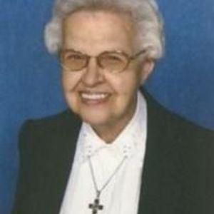 Sister Teresita Partin,