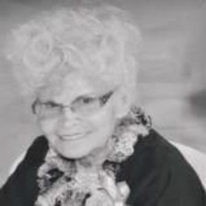 Rosalie C. Hunter