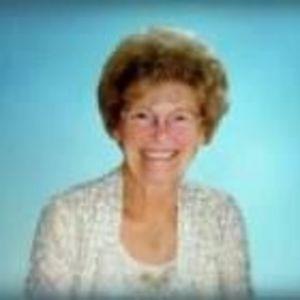 Loretta Ellen ZEIGLER