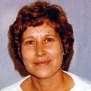 Norma Gail Rowe