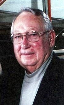 S. M. Jones obituary photo