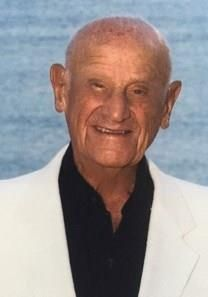 Harry James Dabagian obituary photo