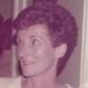 Doreen Margaret Gray