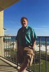 Nathan Gray obituary photo