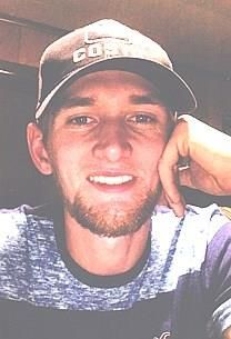 Calen Hunter Summerville obituary photo