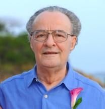 Dionysios Michael Phocas obituary photo