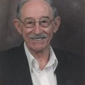 Bruce Clarence Petty