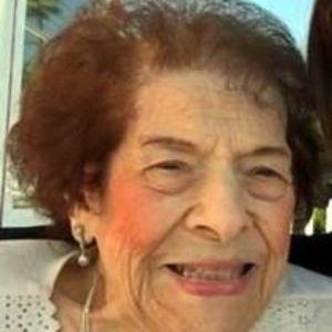 Dorothy Mae Gillum Wilkerson