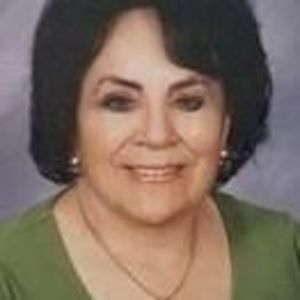 Mella Maryann Rodriguez