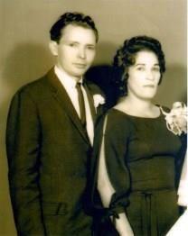 Librada Ortiz Maldonado obituary photo