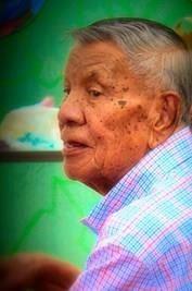 Jose Moya obituary photo