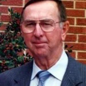 Arthur Vernon Moore