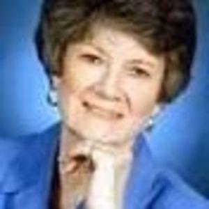 Muriel Ann Laub