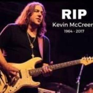 Kevin Paul McCreery