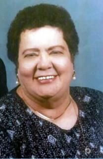 Angela Ruth Smith obituary photo
