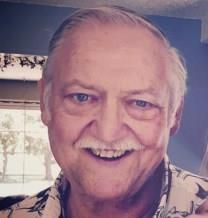 Charles H. Vollhardt obituary photo