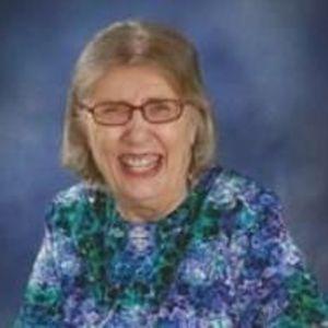 Edna Irene Hullett