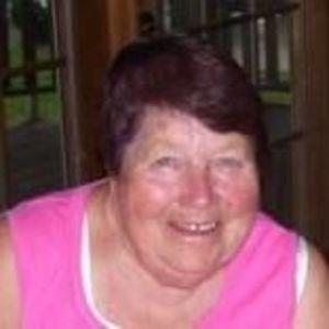 Thea Lou Baxter