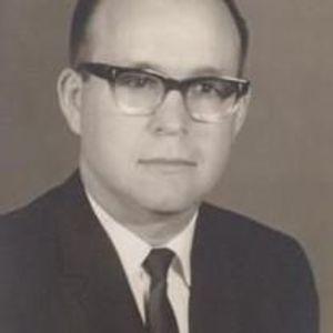 Robert Thomas Carrick