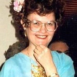 Rebecca Ellen Hildreth
