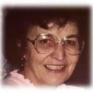 Sheila Margaret Fitzgerald