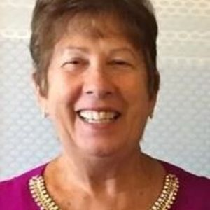 Geraldine L. Wind