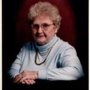 Barbara Louise Draper