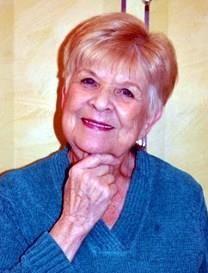 Lorraine Rex obituary photo