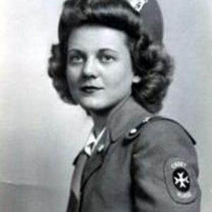 Norma Ellen Shrewsbury Sandridge Waldbauer