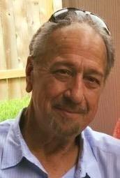 Raymond Carl Foster obituary photo