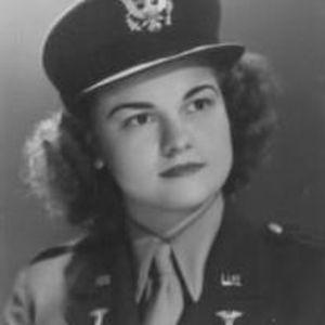 Dorothy Elizabeth Bedle