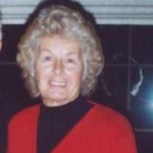 Inge M. Mackey