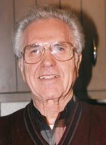 Frank Malagamba obituary photo