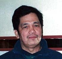Sergio Carigma Ramos obituary photo