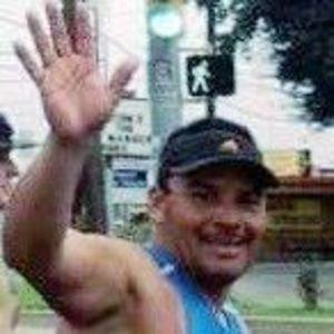 Jose Joaquin Sandoval