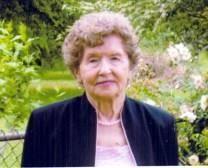 Kay M. McClellan obituary photo