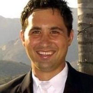 Aaron Matthew Churder