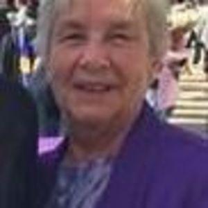 Barbara E. Lane