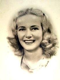 Virginia Elizabeth Pine obituary photo