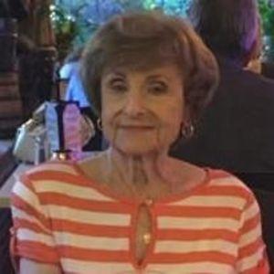 Ruth Mildred Flynn