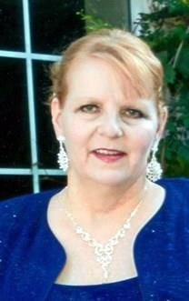 Melisa Lane Warren obituary photo