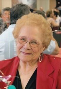 Celia Quevedo Martinez obituary photo