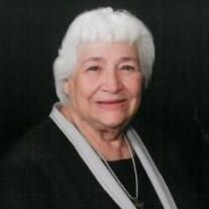 Nancy Harriet Dugan