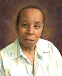 Johnnie Faye Chatman obituary photo